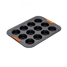 Le Creuset Non-Stick 12 Cup Muffin Tray