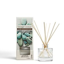 Yankee Candle Home Inspiration Stony Cove Reed Diffuser