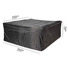 Lounge Set Aerocover Square 255 x 70cm