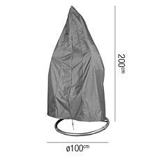 Hanging Chair Aerocover Round 100 x 200cm
