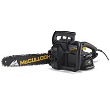 "McCulloch 40cm (16"") Electric Chainsaw"