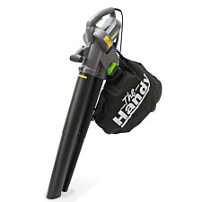 The Handy 167mph (270km/h) 2600w Corded Garden Blower & Vacuum