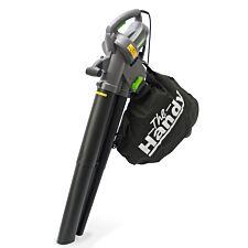 The Handy 167mph (270km/h) 2600w Corded Garden Blower & Vacuum
