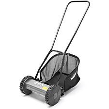 "The Handy 30cm (12"") Hand Lawnmower"