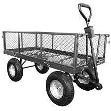 The Handy 350kg (770lb) Garden Trolley