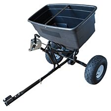 The Handy 80kg (175lb) Towed Broadcast Spreader