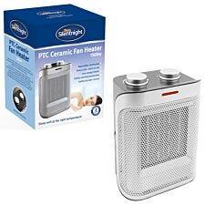Silentnight  PTC Ceramic Heater 1500W