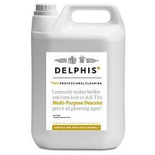 Delphis Multi-Purpose Descaler Refill - 5L