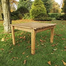 Charles Taylor Large Deluxe Coffee Table