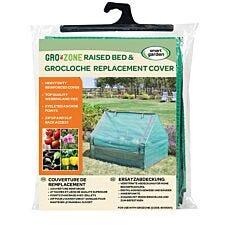 Smart Garden Grozone Raised Bed & Grocloche Cover