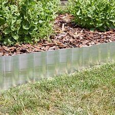 Smart Garden Metal Edge - 15cm x 3m