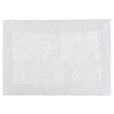 Allure Spa Bath Mat - White