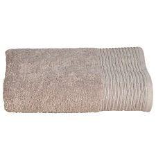 Allure Sparkle Bath Sheet - Bronze