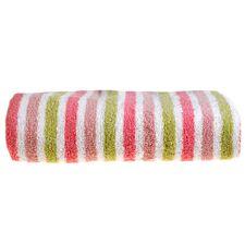 Allure Stripe Bath Sheet - Multi