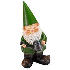 Smart Garden Watering Wilf Garden Gnome