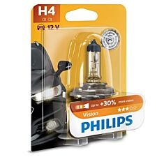Philips Vision H4 Bulb