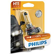 Philips Vision H11 Bulb