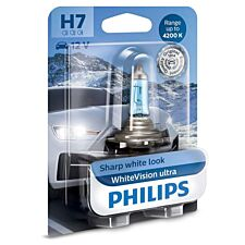 Philips WhiteVision ultra H7 Bulb
