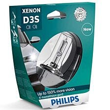Philips Xenon X-tremeVision gen2 D3S Bulb