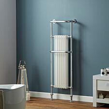 Towelrads Hampshire Towel Rail Radiator