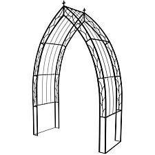 VegTrug Cathedral Garden Arch