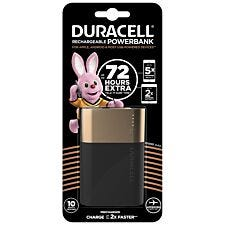Duracell Powerbank 72 hour - 3 Day