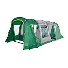 Coleman Valdes Deluxe 4 XL Tent - Green