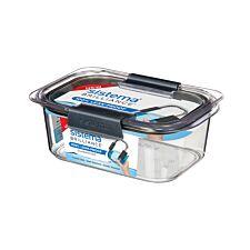 Sistema Brilliance Medium Rectangular Container - 920ml