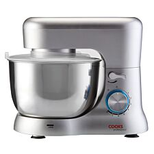 Cooks Professional G3137 1000W Stand Mixer – Silver