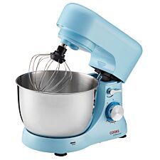 Cooks Professional G3138 1000W Stand Mixer – Blue