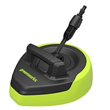 """Greenworks 12"""" Patio Cleaner (for G40, G50 and G70 Pressure Washers)"""