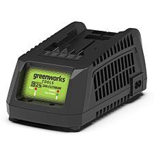 Greenworks 60min 24v Battery Charger