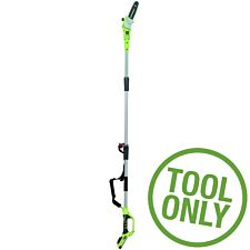 Greenworks 24v Cordless Pole Saw (Tool Only)