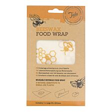 Tala Honeycomb Food Wax Wrap - 33 x 35.5cm