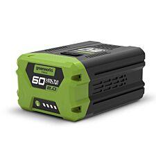 Greenworks 60V 2Ah Lithium-ion Battery