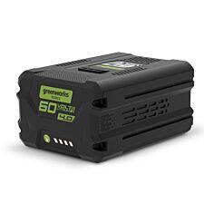 Greenworks 60V 4Ah Lithium-ion Battery