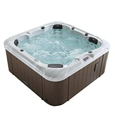 Canadian Spa Cambridge 33-Jet 5-6-Person Hot Tub