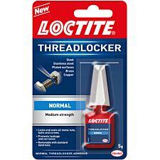 Loctite Threadlocker Normal Medium Strength 5g