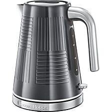 Russell Hobbs 25240 1.7L Geo Kettle – Steel Grey