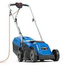 Hyundai HYM3300E Corded Electric 1200W/240V Mulching Roller Lawnmower