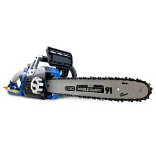 "Hyundai HYC2400E 16"" Corded Electric Chainsaw"