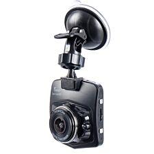 "Siskin HD 720p Dashboard Camera with 2.5"" LCD Screen"
