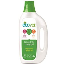 Ecover Bio Concentrated Laundry Liquid - 1.5L