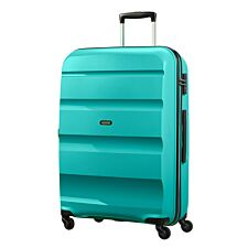 American Tourister Bon Air Large Spinner Suitcase - Turquoise