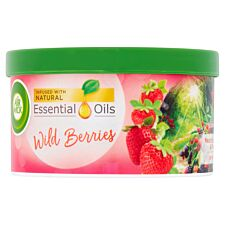 Airwick Gel Tin - Wild Berries 70g