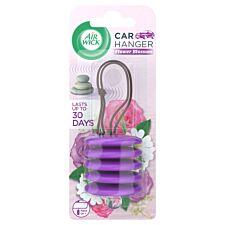 AirWick Car Pebble Freshener - Flower Blossom