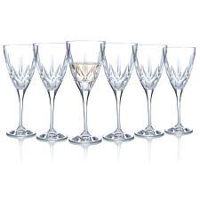 RCR Chic Luxury Wine Glass Set