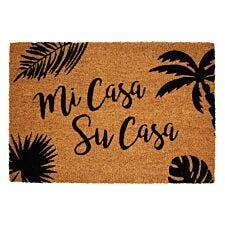 Premier Housewares Mimo Doormat - Mi Casa Su Casa