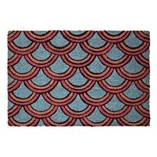 Premier Housewares Mimo Doormat - Deco