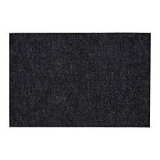 Premier Housewares Doormat - Dark Grey